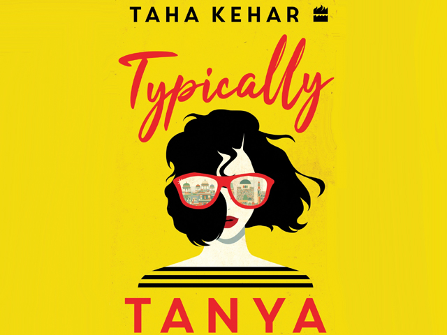 fictitious yet familiar typically tanya narrates life in karachi and all its dramas
