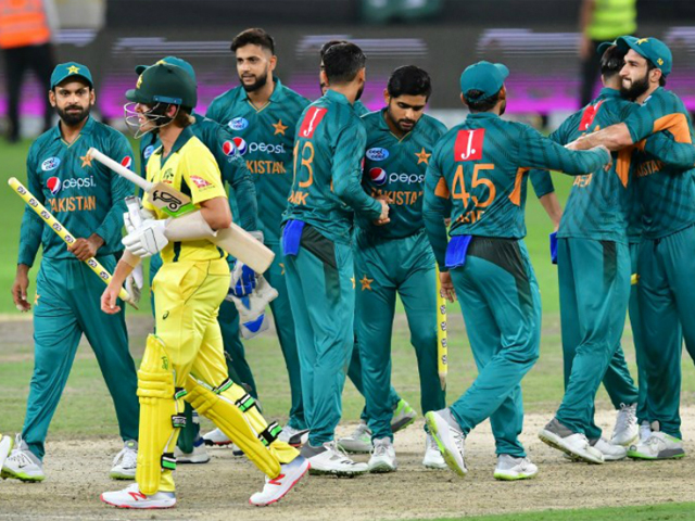 pakvsaus a victory to remember for pakistan a tour to forget for australia