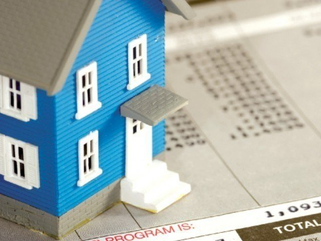 We can fine-tune property tax laws to drive out speculative investors from the market. PHOTO: FILE