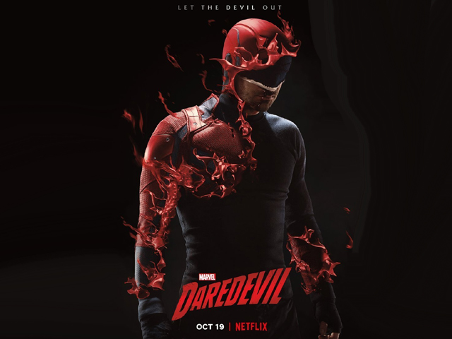 The latest edition of Daredevil returns to the formula of the first season and also marks the return of Wilson aka Kingpin. PHOTO: TWITTER/ DAREDEVIL