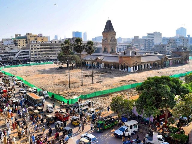 understanding encroachment and why its end will be a breath of fresh air for karachi