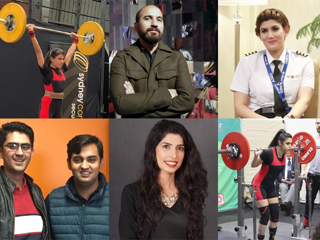puff out your chests with pride because these 7 pakistanis have made us real proud