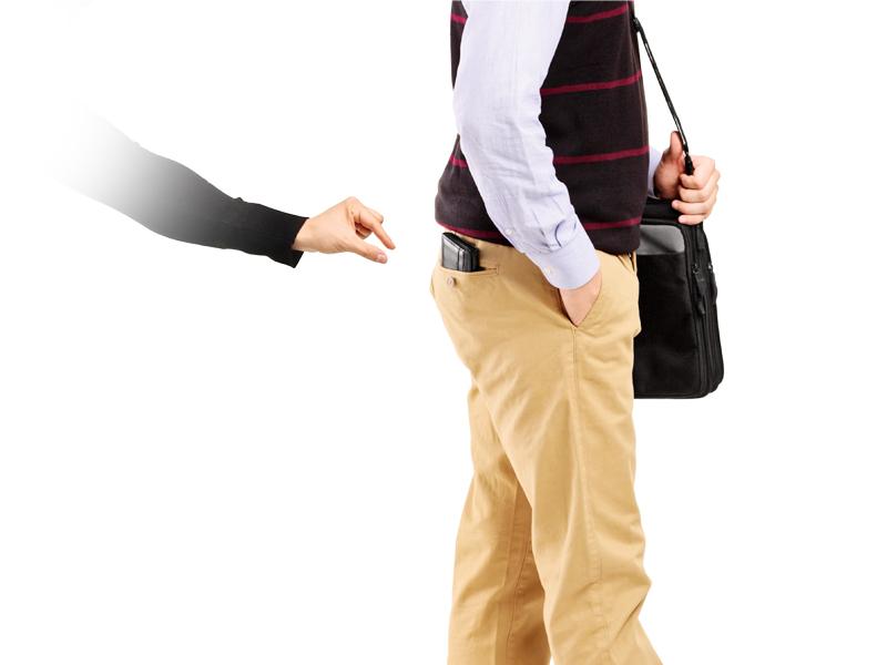peak pandemic pickpocketing sneezing on victims