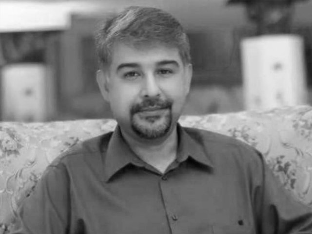 ali raza abidi another sane voice silenced in a city marred with blood