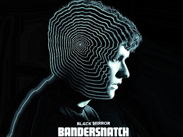 Black Mirror: Bandersnatch is a lot like an extended Black Mirror episode and therefore sustains many of the themes of the show. PHOTO: IMDB