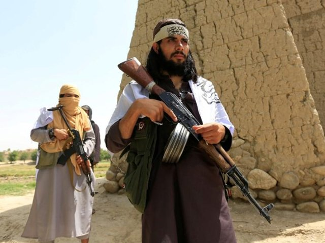 with a possible rise of the taliban regime should afghanistan s neighbours be worried