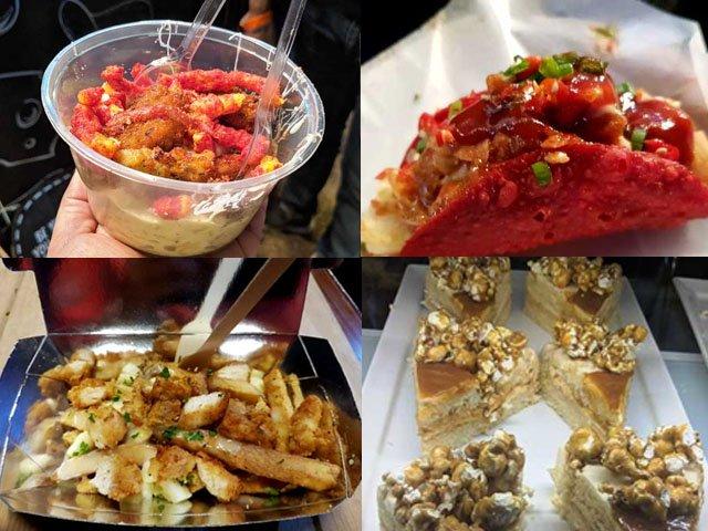 12 entries that were definitely worth the long queues at karachi eat festival 2019
