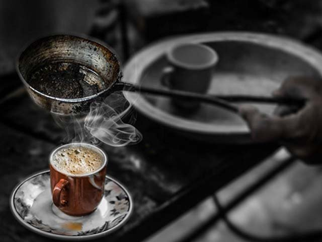 Why is chai such an important part of our culture? PHOTO: ANAM SAEED