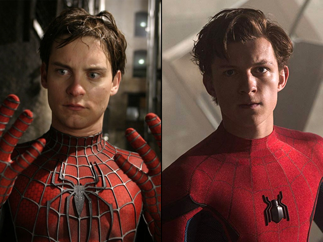 What is it that this new MCU's well-connected Spider-Man film was lacking?