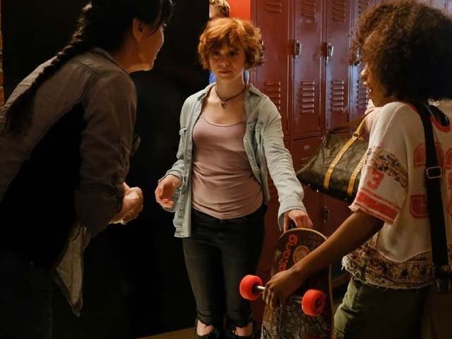Nancy Drew and the Hidden Staircase is coming to theaters on March 15, 2019. PHOTO: IMDB