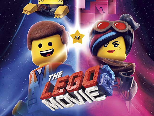 The Lego Movie 2 retains many of the elements that made the previous film a success. PHOTO: IMDB