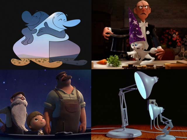 Pixar has won our hearts time and again with its animated magic. PHOTO: IMDB