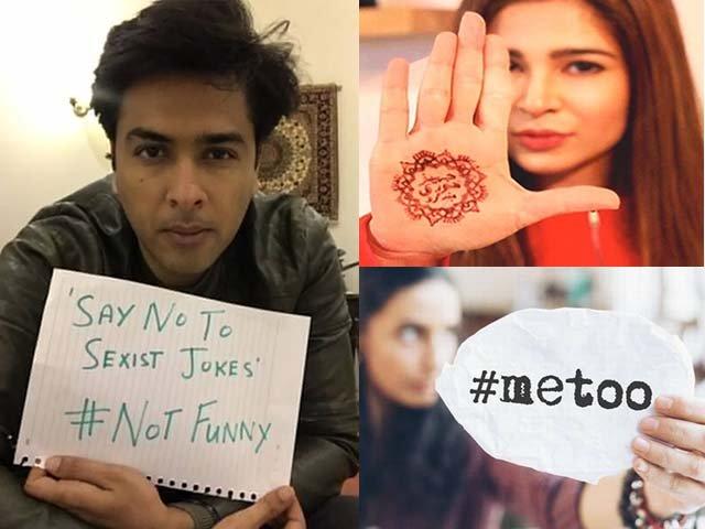 metoo jahezkhoribandkaro notfunny lifting the curtain of sexism in pakistan