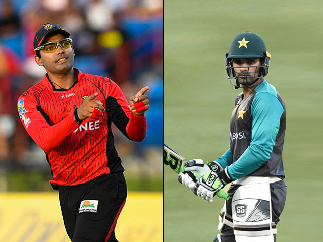 Despite their negative qualities, Asif Ali and Umar Akmal are among the top contenders for a lower order batsman.