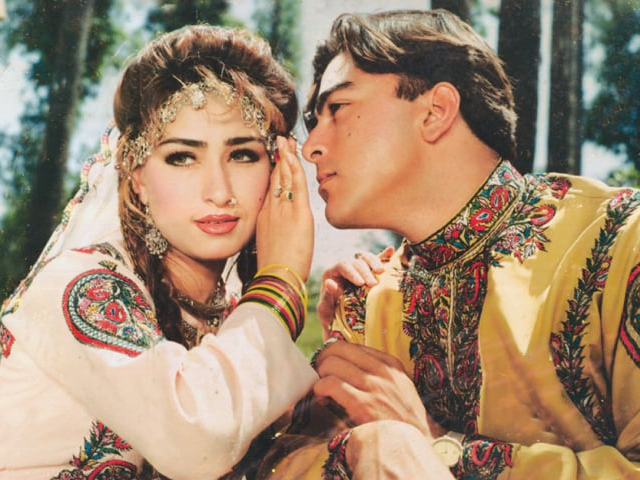 Has Shaan Shahid forgotten the kind of movies he has done that have added further fuel to the already heavily sexualised male gaze? PHOTO: GUDDU FILM ARCHIVE