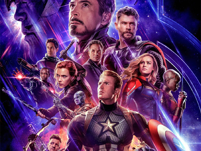 the avengers endgame trailer has given us goosebumps but will pakistanis even get to see it