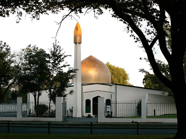newzealandshooting i just want to bow my head and pray in my mosque freely and without fear