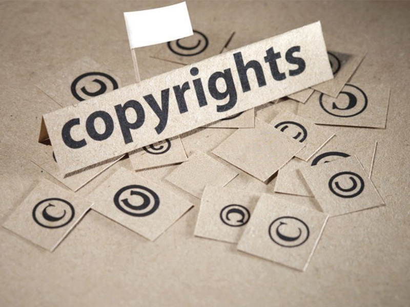 Know your rights: Copyright laws