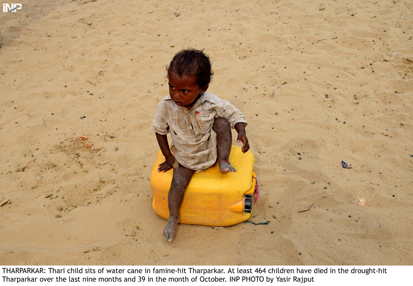 thar commission report likely to remain confidential