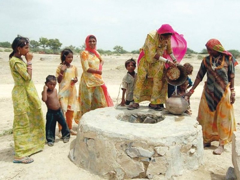 probing the thar crisis shc suspends second judicial commission