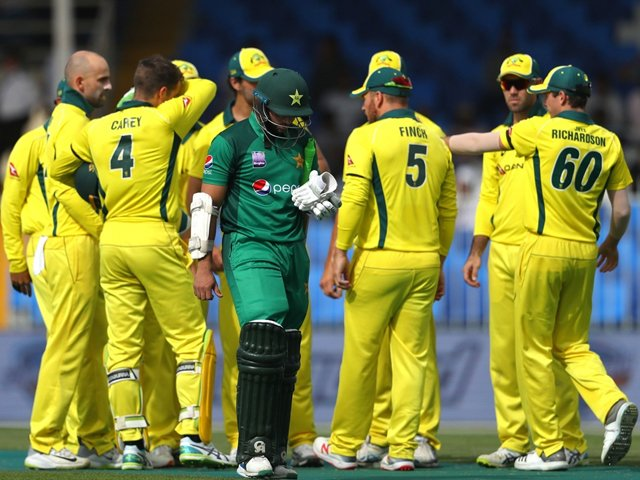 pakvsaus in search of bench strength pakistan lost their self belief