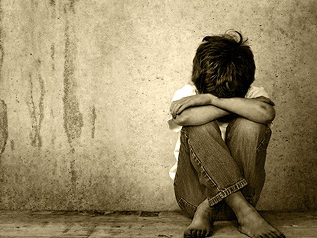 i was 6 when i was sexually abused repeatedly in my safe space