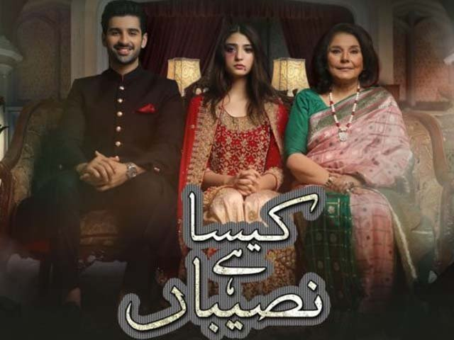 The heart-wrenching drama revolves around the tragic story of a girl who finds herself trapped in an abusive marriage. PHOTO: INSTAGRAM/ ARY DIGITAL