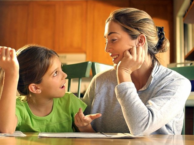 As a parent, I have always struggled to teach my children, especially my daughter, what I believed to be our values. PHOTO: THINKSTOCK
