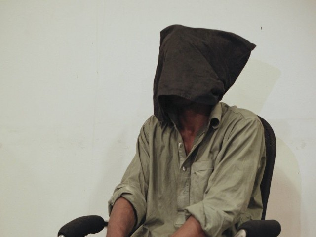 man confesses to killing friend relatives for deceiving him
