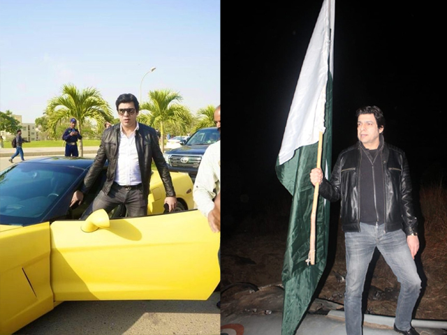 federal minister of style 4 great appearances by faisal vawda that nobody asked for