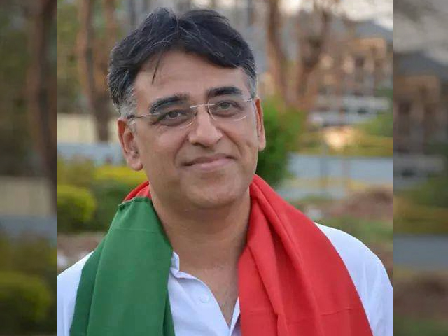 Asad Umar is hardly the only one to be blamed for the mismanagement that led to this economic turmoil.