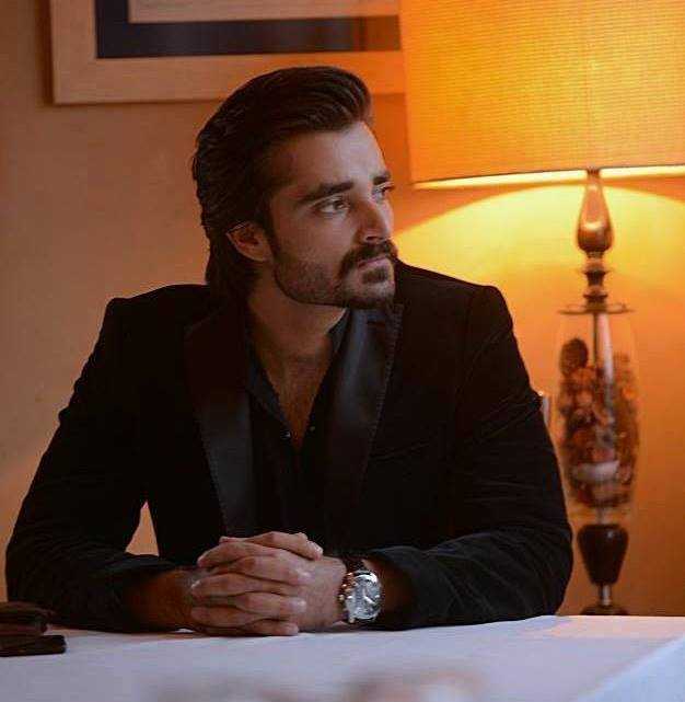 """""""Yes, even my blood boils when someone insults my Prophet (pbuh) …. But that does not give individuals the right to kill,"""" says Hamza Ali Abbasi. PHOTO: HAMZA ALI ABBASI FACEBOOK PAGE"""