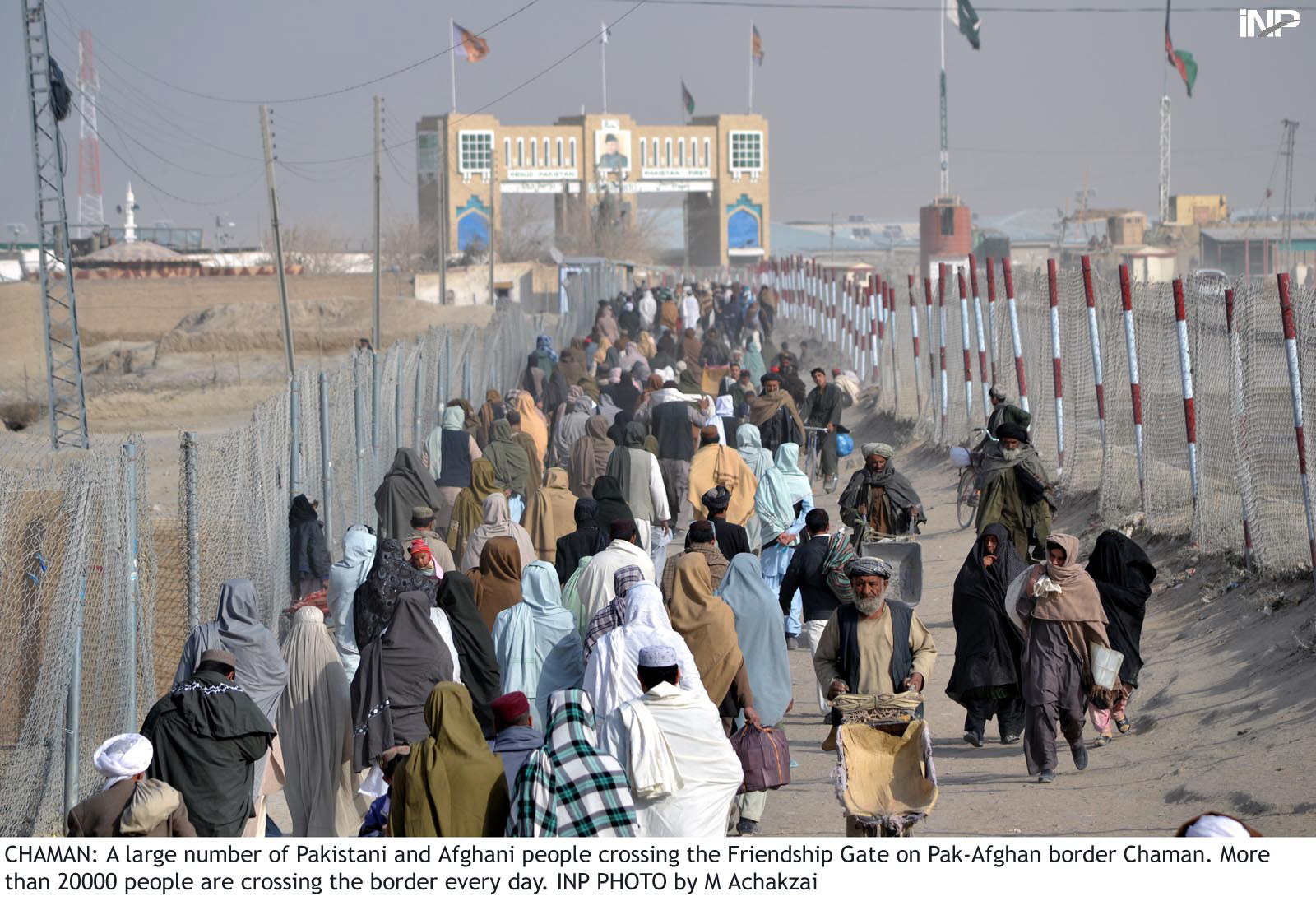 in total 17 unregistered afghan seminary students have been repatriated from swabi over the last two days two students were sent back on sunday for not having proper immigration documents whereas 15 students of darul uloom taleemul quran shah mansoor were repatriated on sunday photo inp