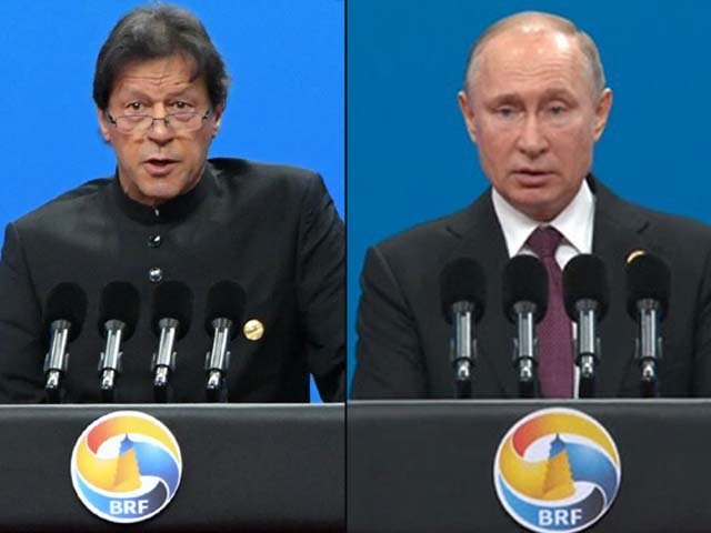 vladimir putin snubbing imran khan why all the fuss