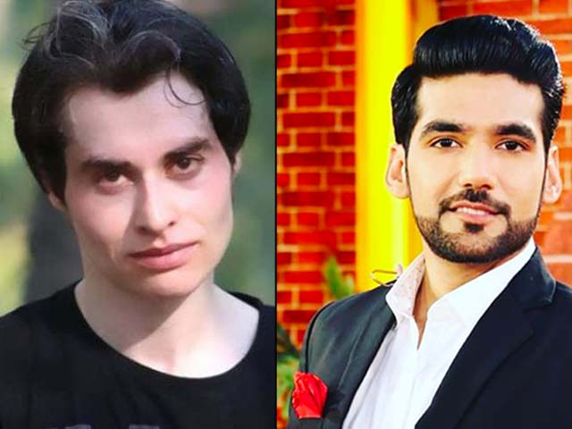 the tv host has apologised to nasir khan jan now it s your turn pakistan