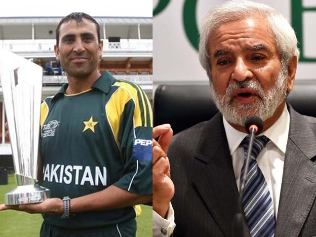 Younis' demands, if true, aren't to a certain extent unfair at all.