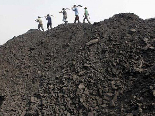 potential of coal gasification