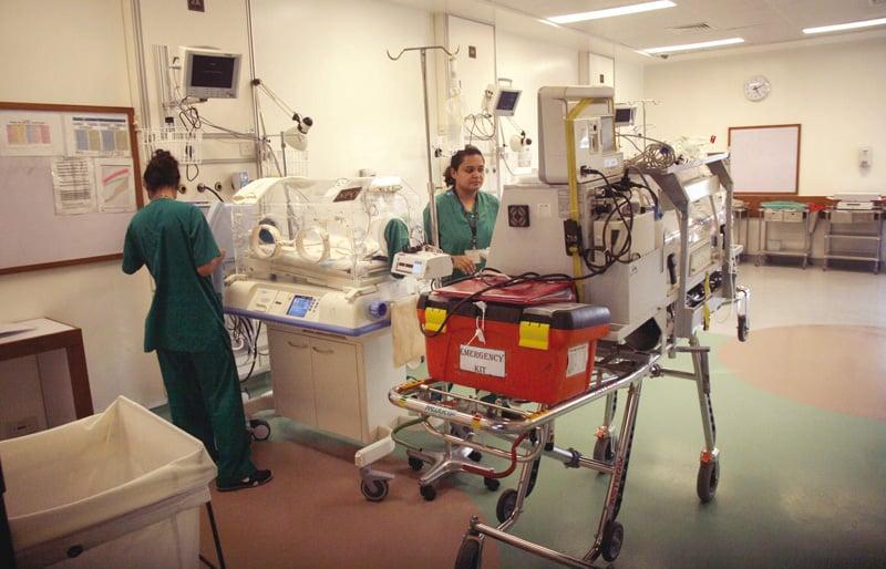 sindh kicks off neonatal screening for thyroid deficiency