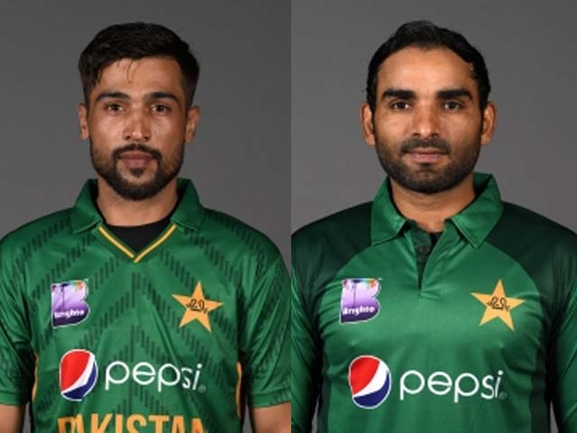 Amir and Asif's inclusion is an absolute must and will prove to be beneficial.