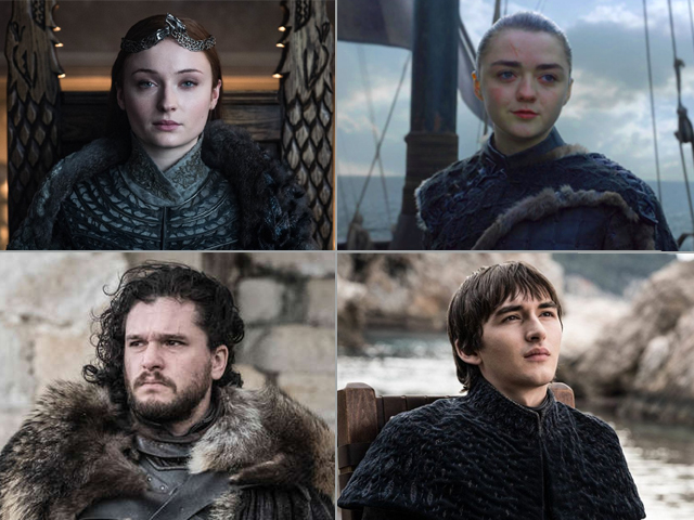 game of thrones from great and glorious to passable and forgettable