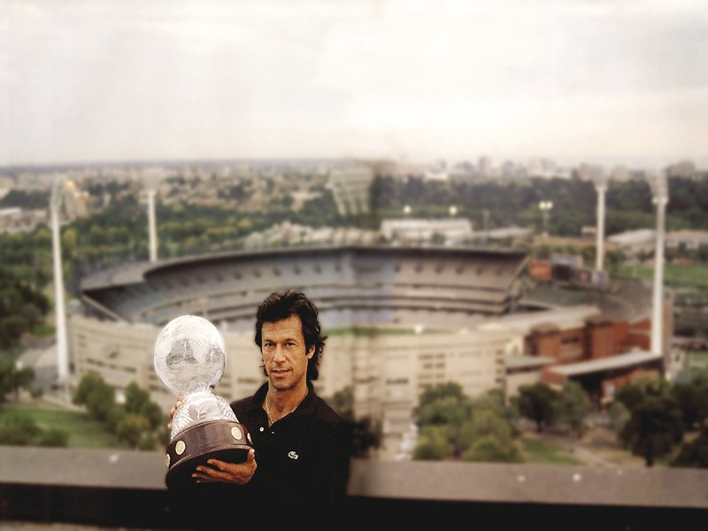 The glorious 1992 World Cup journey through the eyes of a photographer