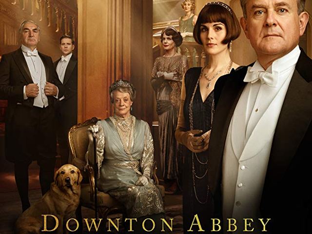 Downton Abbey will hit theatres on September 20, 2019. PHOTO: IMDB