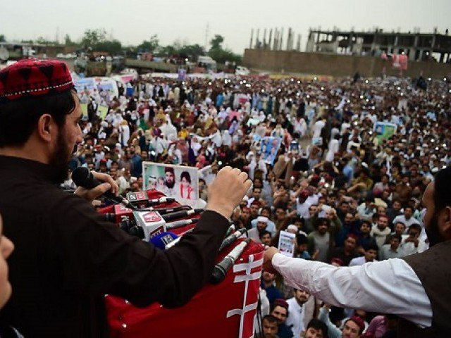 stop deifying or demonising ptm just lend them a listening ear