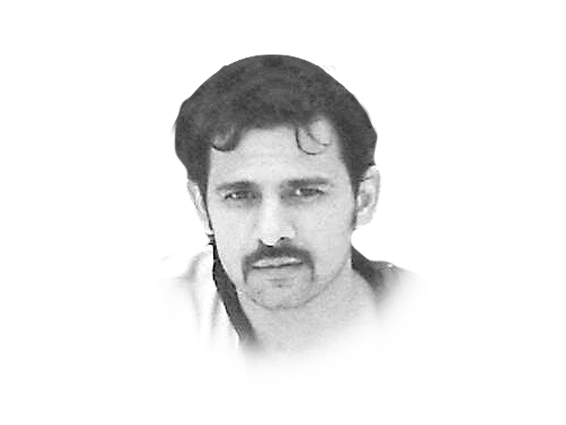The writer is a freelance columnist and a political activist who keeps a keen eye on Pakistan's socio-political issues and global affairs. He tweets at @alisalmanalvi