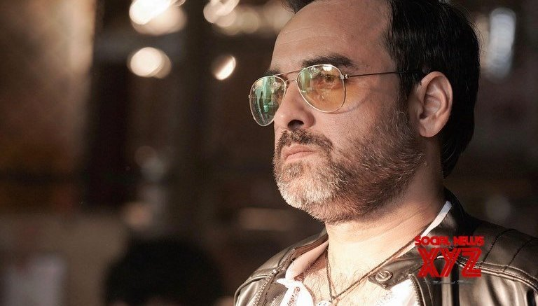 the platform never matters the performance does pankaj tripathi