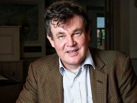 oborne accused his former employee of not covering stories about hsbc tax scandal as it is the major advertiser of the paper photo the daily telegraph