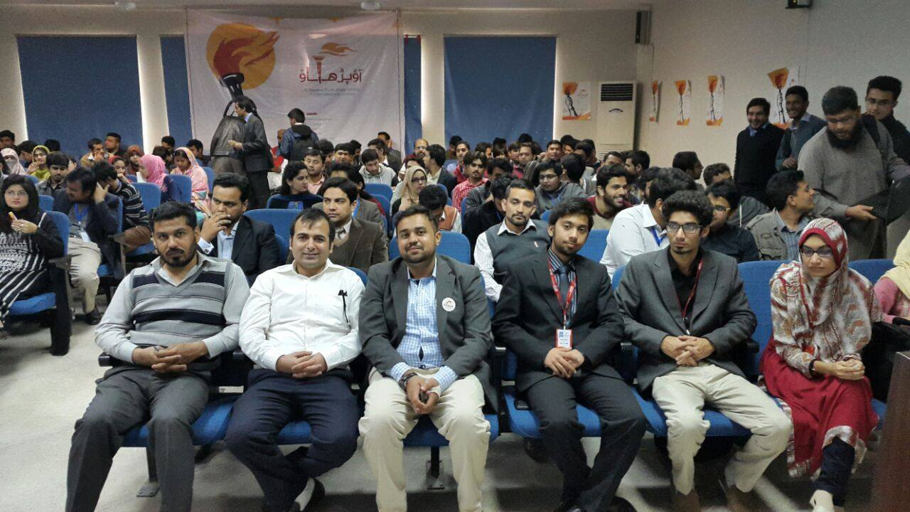 university teachers honoured