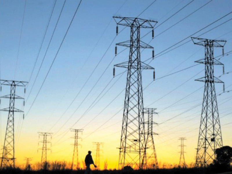 the federal government had announced to establish the power plant with a capacity of 6 000 megawatts mw based on imported coal in the area stock image