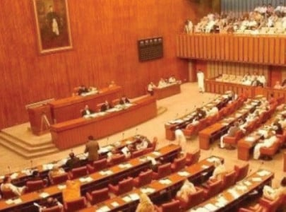 opposition submits motion against nab in senate