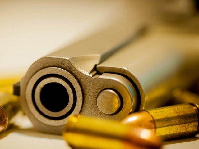 politician s nephew shot dead